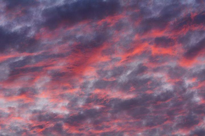 October Sky - NatureBabe Photos