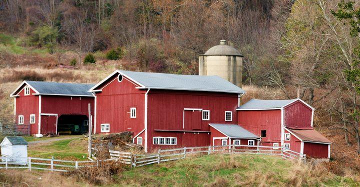 Platt Farm - NatureBabe Photos