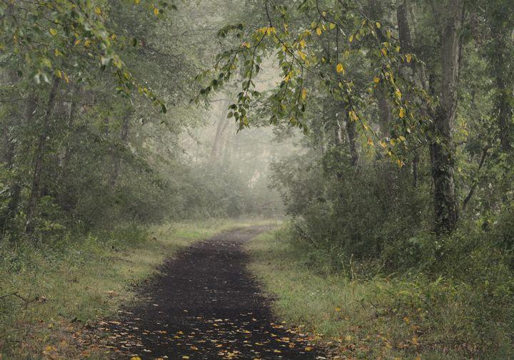 September Morn - NatureBabe Photos