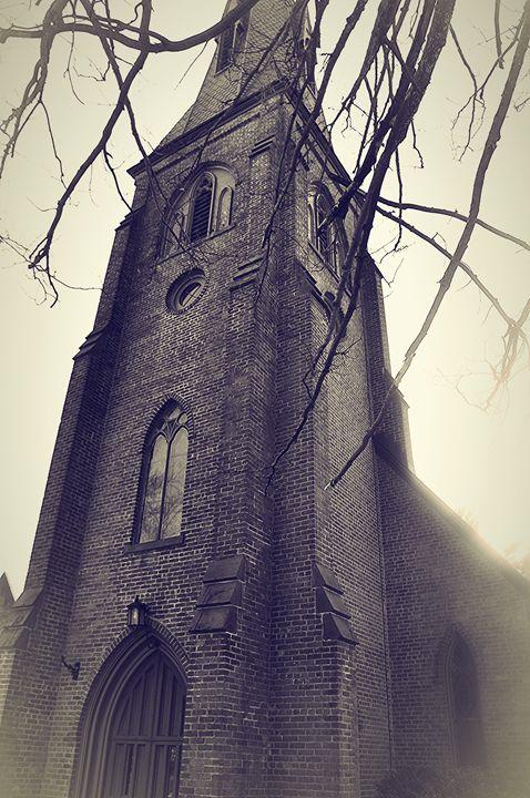 St. Paul's Church - NatureBabe Photos