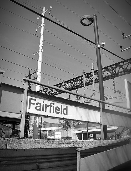 Fairfield Metro-North Train Station - NatureBabe Photos