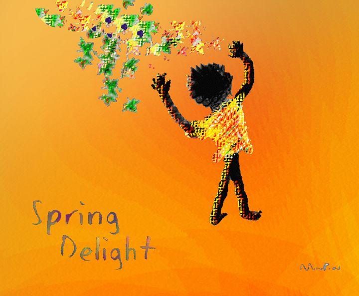 Spring Delight - Monolova
