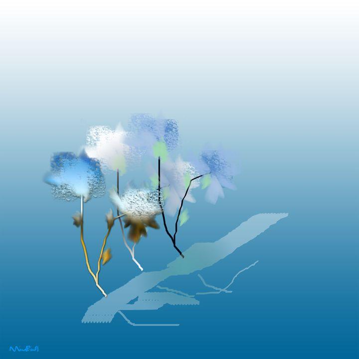 Whispering Flowers - Monolova