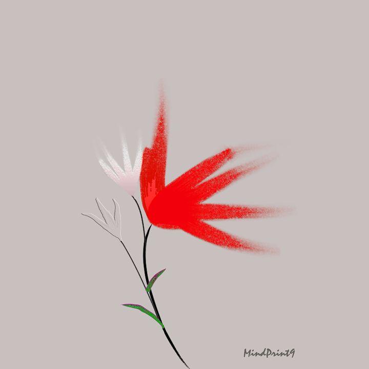 Wish Flowers - Monolova