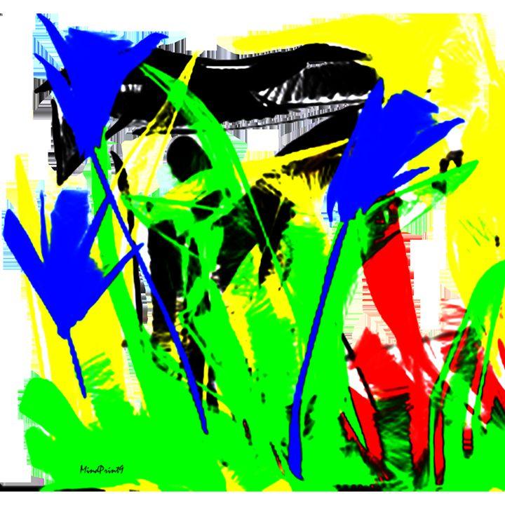 Dream Garden - Monolova