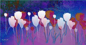 Time to Bloom - Monolova