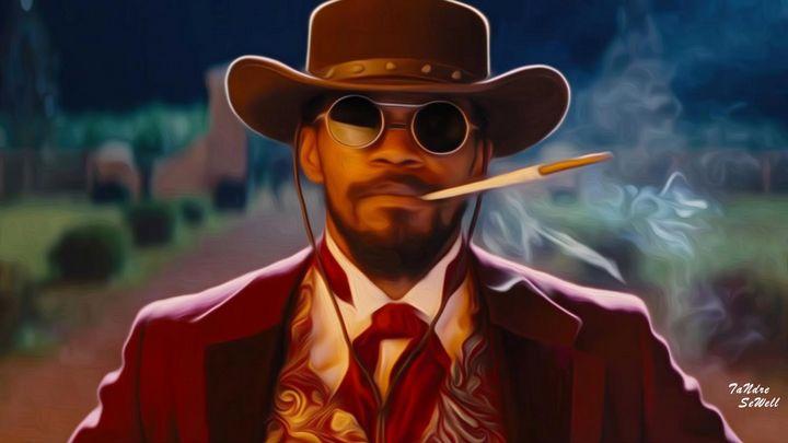 Django - T' Graphics