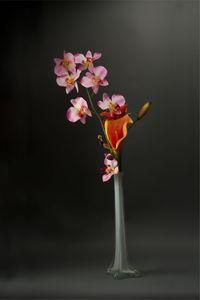 Lilies in Vase, 3 of 3