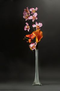 Lilies in Vase, 1 of 3