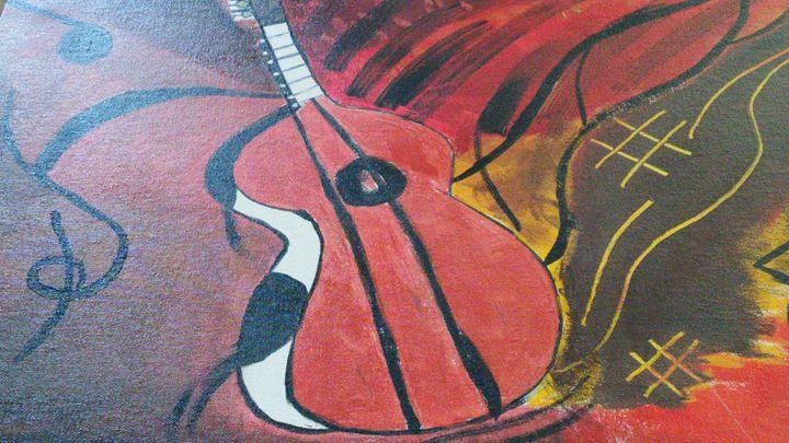 Art of Music - Mary