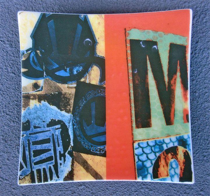 Manitou Springs Memories - Malcolm Nicoll/Newport Circle Designs