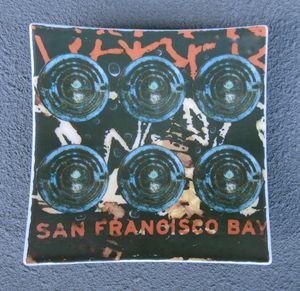 San Francisco Bay Storm - Malcolm Nicoll/Newport Circle Designs