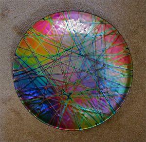 Pixie Laser - Malcolm Nicoll/Newport Circle Designs