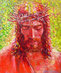 Jesus - JUCHUL KIM