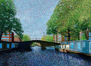 Amsterdam Netherlands - JUCHUL KIM