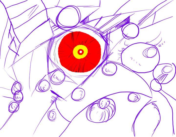 Spider's Eye - Luke and Railma