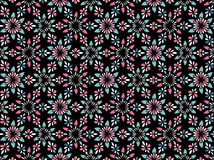 Patterns - Shan