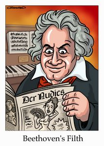 Beethoven's Filth