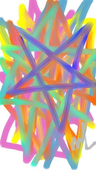 You are a Star - minimaliz