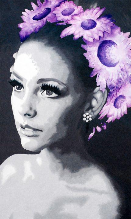 flower child - Aman kang