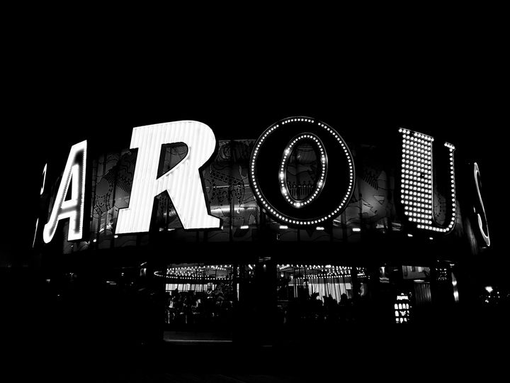 AROUS - NAJE Foto