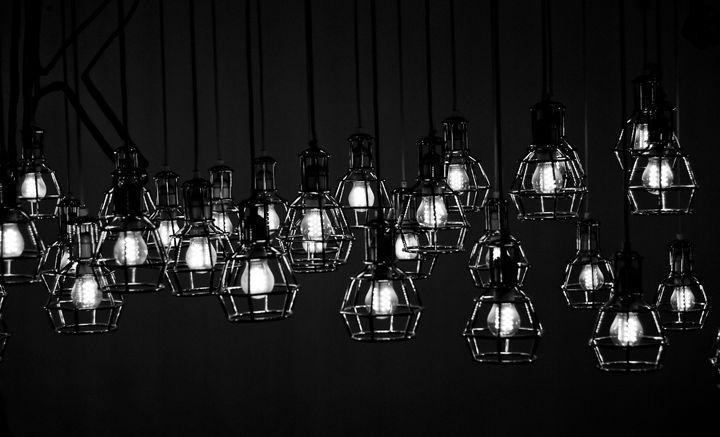 Lights - NAJE Foto