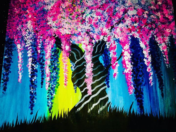 Colorful Environment - Nafza