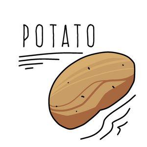 Potatoes babyyyy