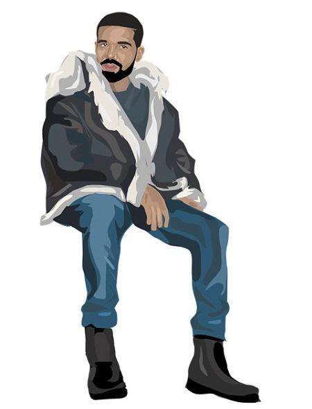 Drake - Face Junkie