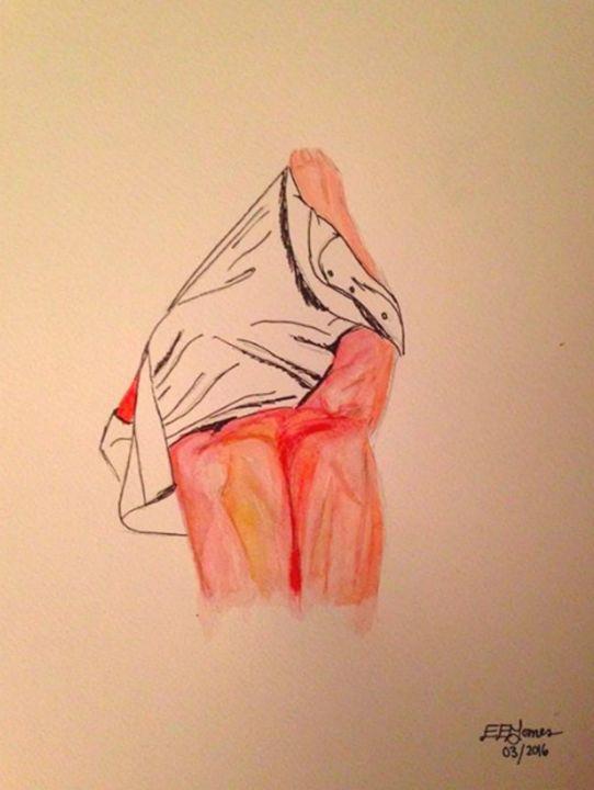 Undress - Elisabeth Elder-Gomes