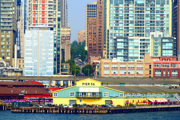 Pier 56 - Ngtimages