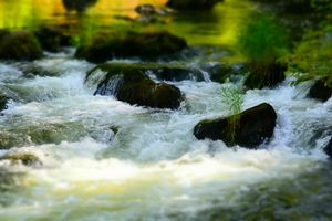 White water - Ngtimages