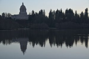 Washington State Capital