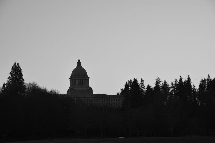 Washington State Capital 2 - Ngtimages