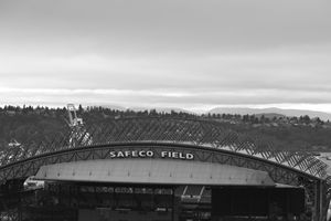 Safeco - b/w - Ngtimages