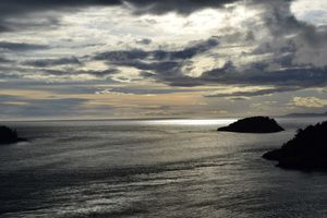Deception Pass - Ngtimages