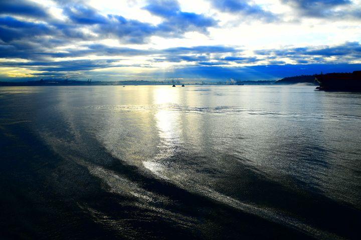 Puget Sound 5 - Ngtimages