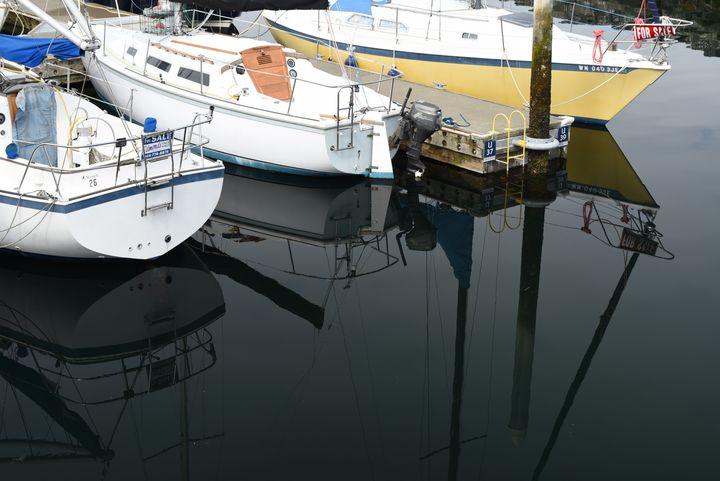 Boat Marine #7 - Ngtimages