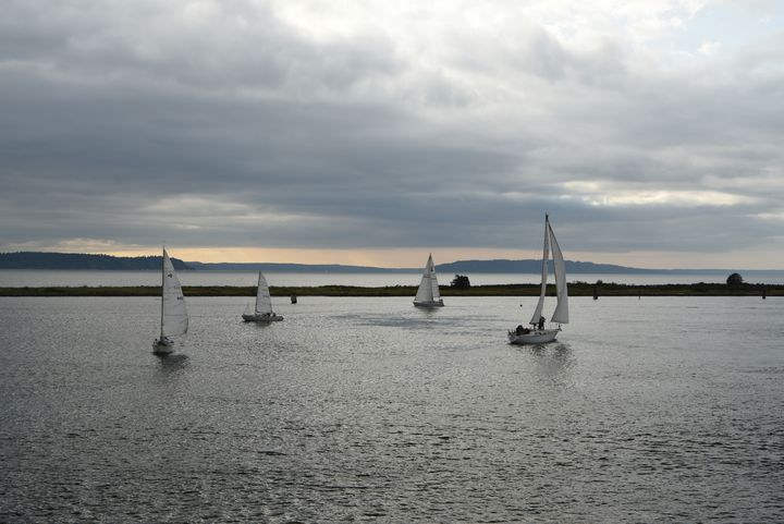 Sailboats #45 - Ngtimages