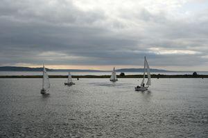Sailboats #45