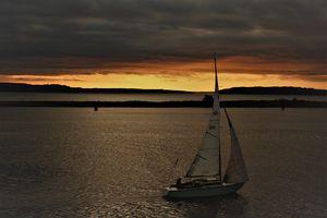 Sailboats #2