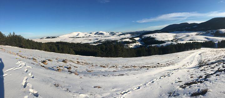 Winter zlatibor - atelje lerok