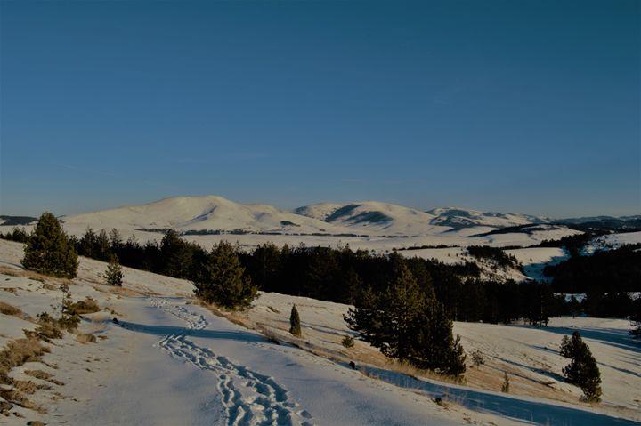 Winter zlatibor 1 - atelje lerok