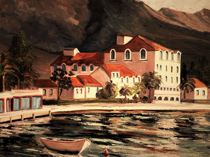 Tivat - MONTENEGRO - atelje lerok