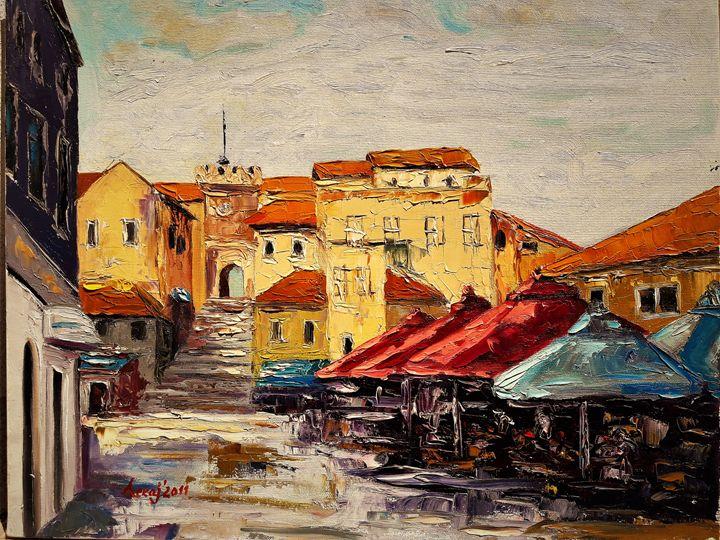 Herceg Novi - Montenegro - atelje lerok