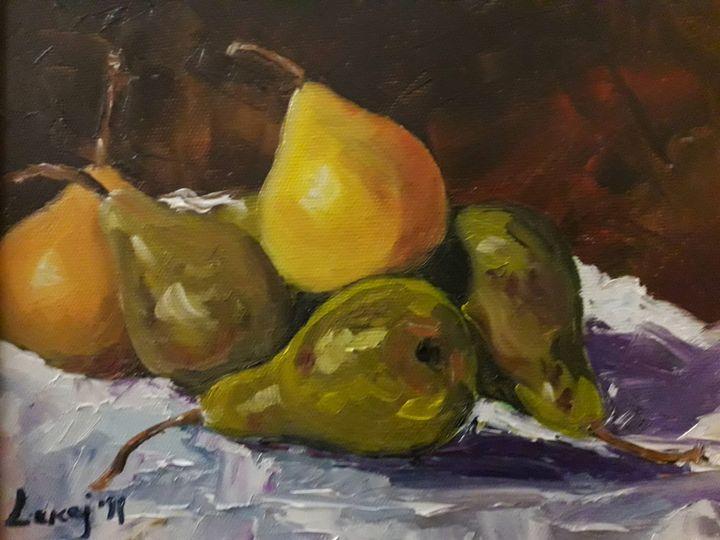 pears - atelje lerok