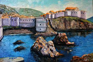 Dubrovnik - Croatia