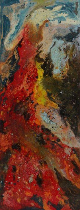 Fuego - José Luis Cram