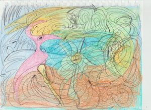 fandango van abstract