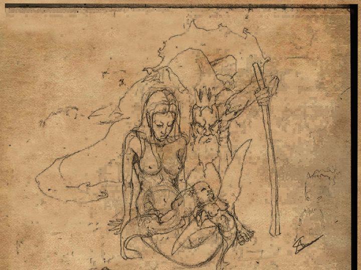 THE SIAMESE TWINS -  Sharanglee